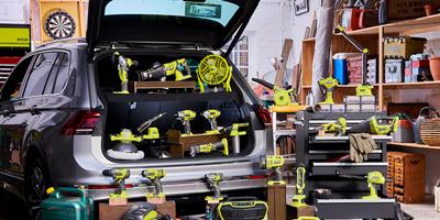La gamme automotive d'outils ONE+™
