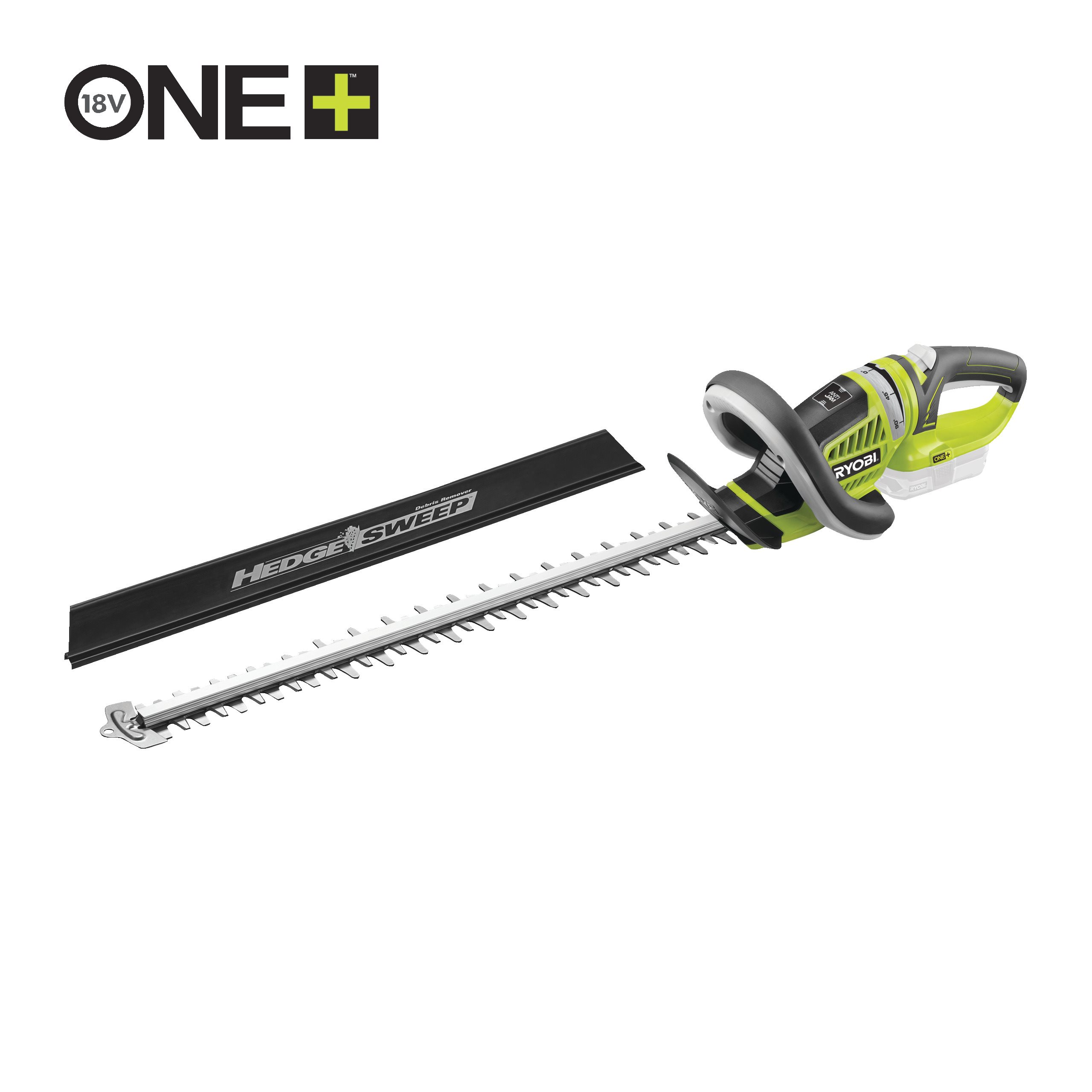 18v Cordless Hedge Trimmer Oht1855r Ryobi We found 1 manuals for free downloads: 18v cordless hedge trimmer oht1855r