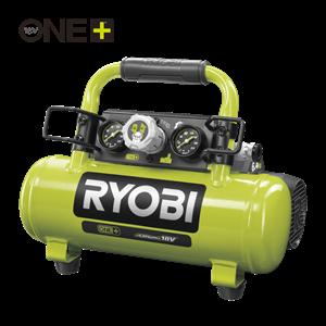 18 V ONE+ Akku-Kompressor PRO, max. Druck 8,3 bar, ohne Akku