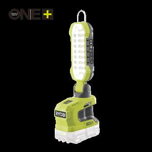 18 V akutoitel tööalavalgusti