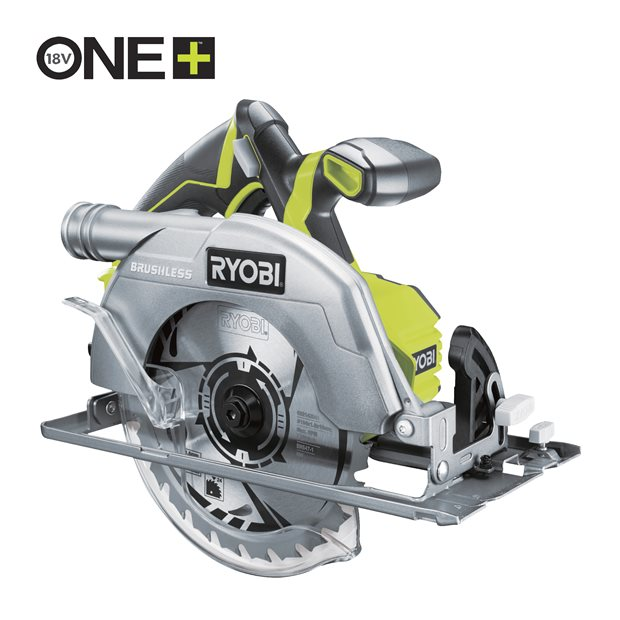 R18CS7-0 18V Cordless Brushless Circular Saw
