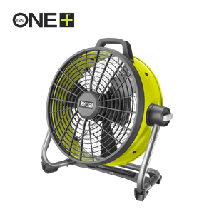 Ventilatore da terra 18V ONE+