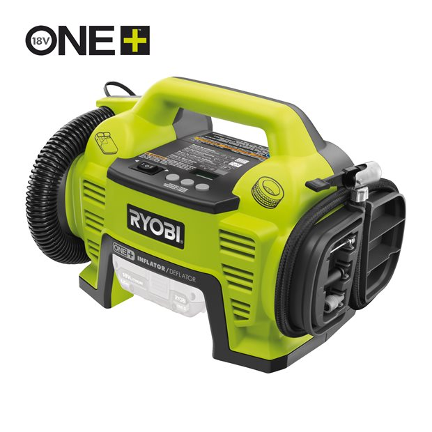 R18I-0 ONE+ Compressor
