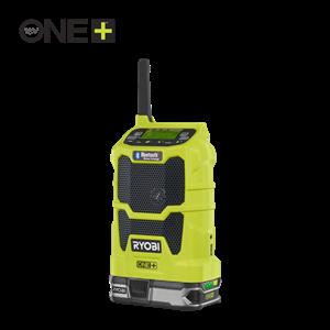 Radio med Bluetooth® 18V