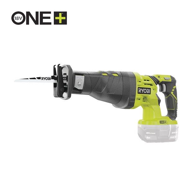 R18RS-0 18V Cordless Reciprocating Saw