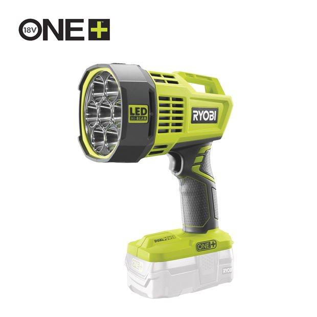 R18SPL-0 18V LED Spotlys