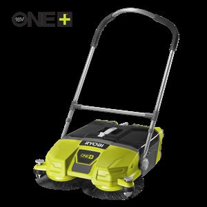 18 V ONE+ Akku-Kehrmaschine, Kehrbreite 53 cm, ohne Akku