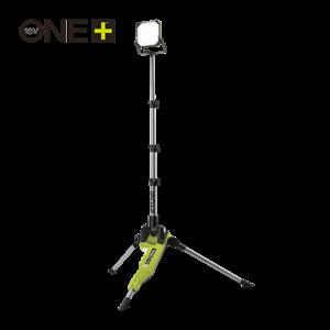 18 V ONE+ Akku-Stativ-LED Strahler, 2700 Lumen, ohne Akku