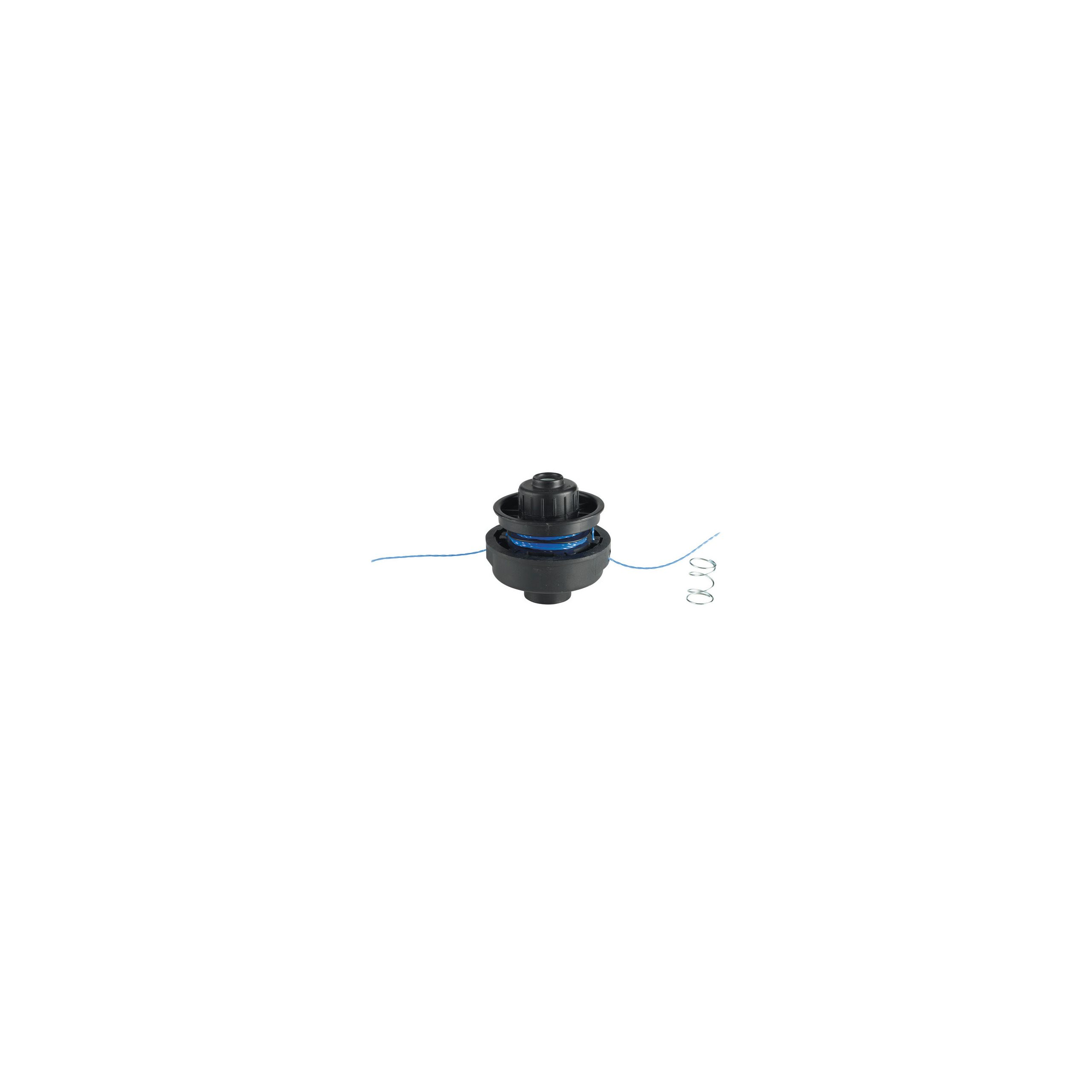 Trimmer Head for Corded Brush Cutters with 1.5mm Line