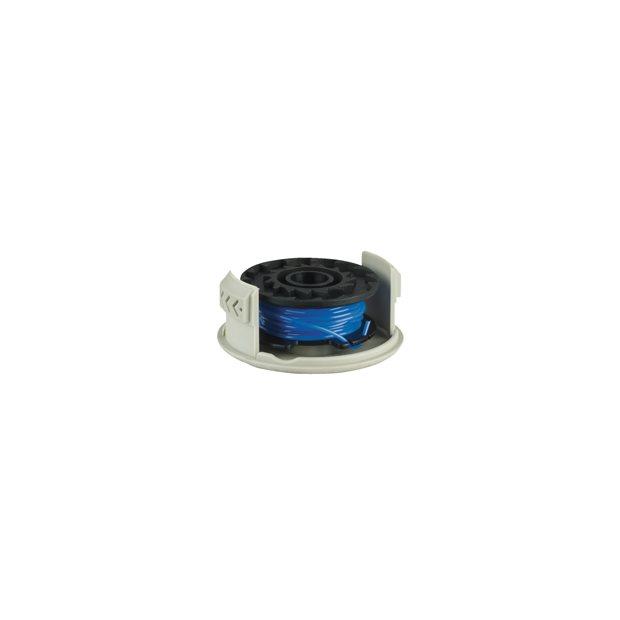 RAC124 Carrete y tapa con hilo de 1,6 mm para cortabordes de 18V ONE+™
