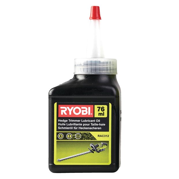 RAC312 Hedge Trimmer Lubrication Oil
