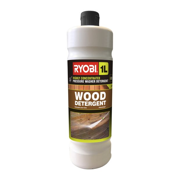 RAC734 Wood Detergent