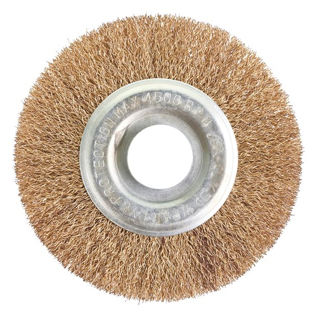 RAC814 Wire Brush
