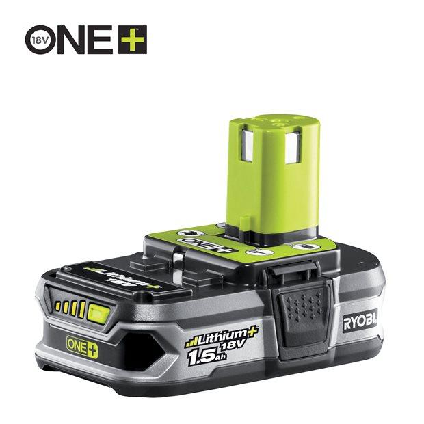 RB18L15 18V 1.5Ah Lithium+ Battery