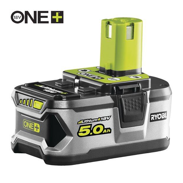 RB18L50 18V ONE+™ Lithium+ 5.0Ah Battery