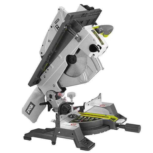 RTMS1800-G Ukośnica - pilarka stołowa 1800 W, średnica tarczy 254 mm