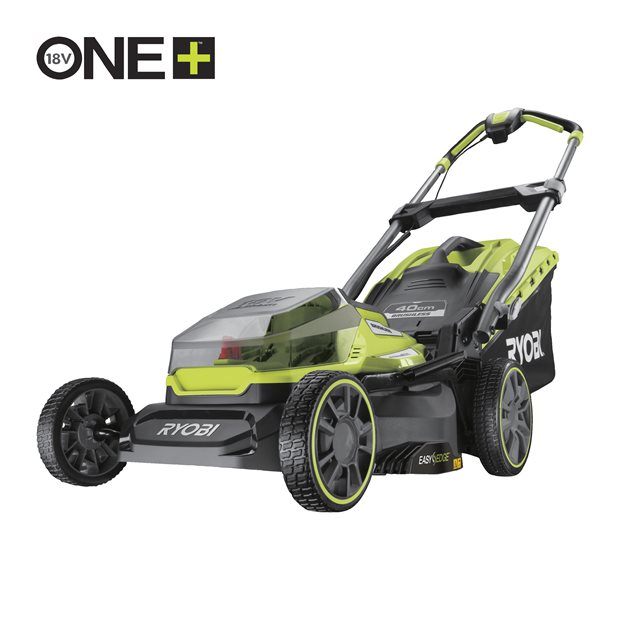 RY18LMX40A-0 18V Cordless Brushless 40cm Lawnmower